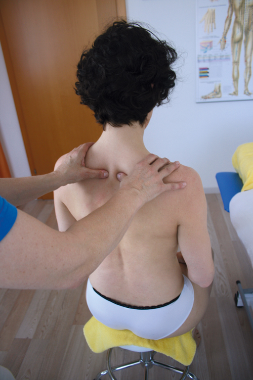 Rückenmassage Anleitung Pdf